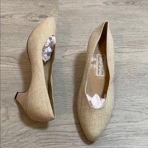 Nordstrom Comfort Heels